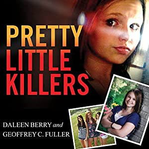 Pretty Little Killers Audiobook