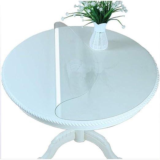 Cubierta de escritorio de PVC antideslizante transparente Estera ...