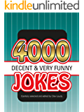 4000 decent very funny jokes