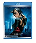 Cover Image for 'Aeon Flux (Blu-ray)'