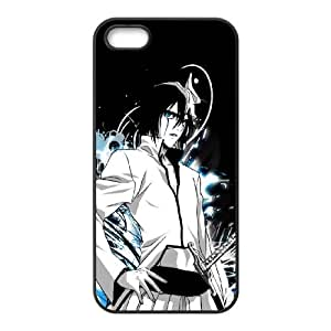 Bleach iPhone5s Cell Phone Case Black 218y-937248