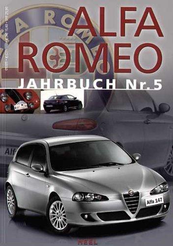 Alfa Romeo Jahrbuch Nr. 5 pdf