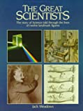 The Great Scientists, Jack Meadows, 0195206207