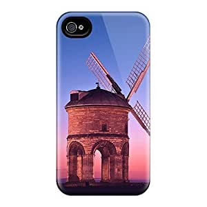 BretPrice Case Cover Protector Specially Made For Iphone 4/4s Mill
