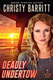 Deadly Undertow (Lantern Beach Mysteries Book 6) Pdf Epub Mobi