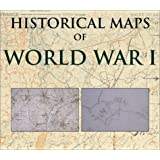 Historical Maps of World War I