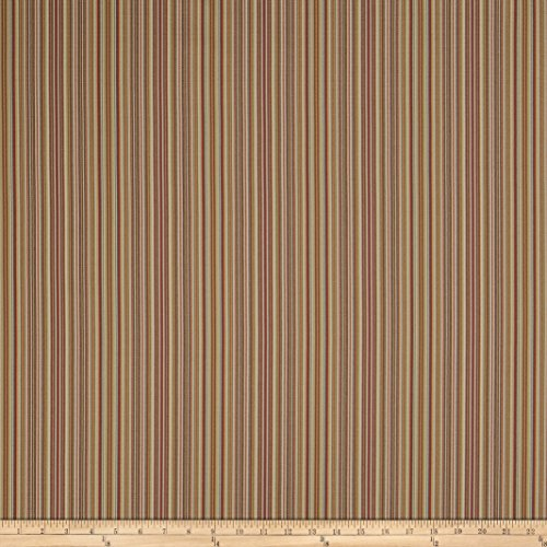 (Trend 2580 Tucson Red Fabric by The Yard)