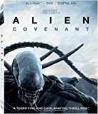 Alien: Covenant/ [Blu-ray] [Import]