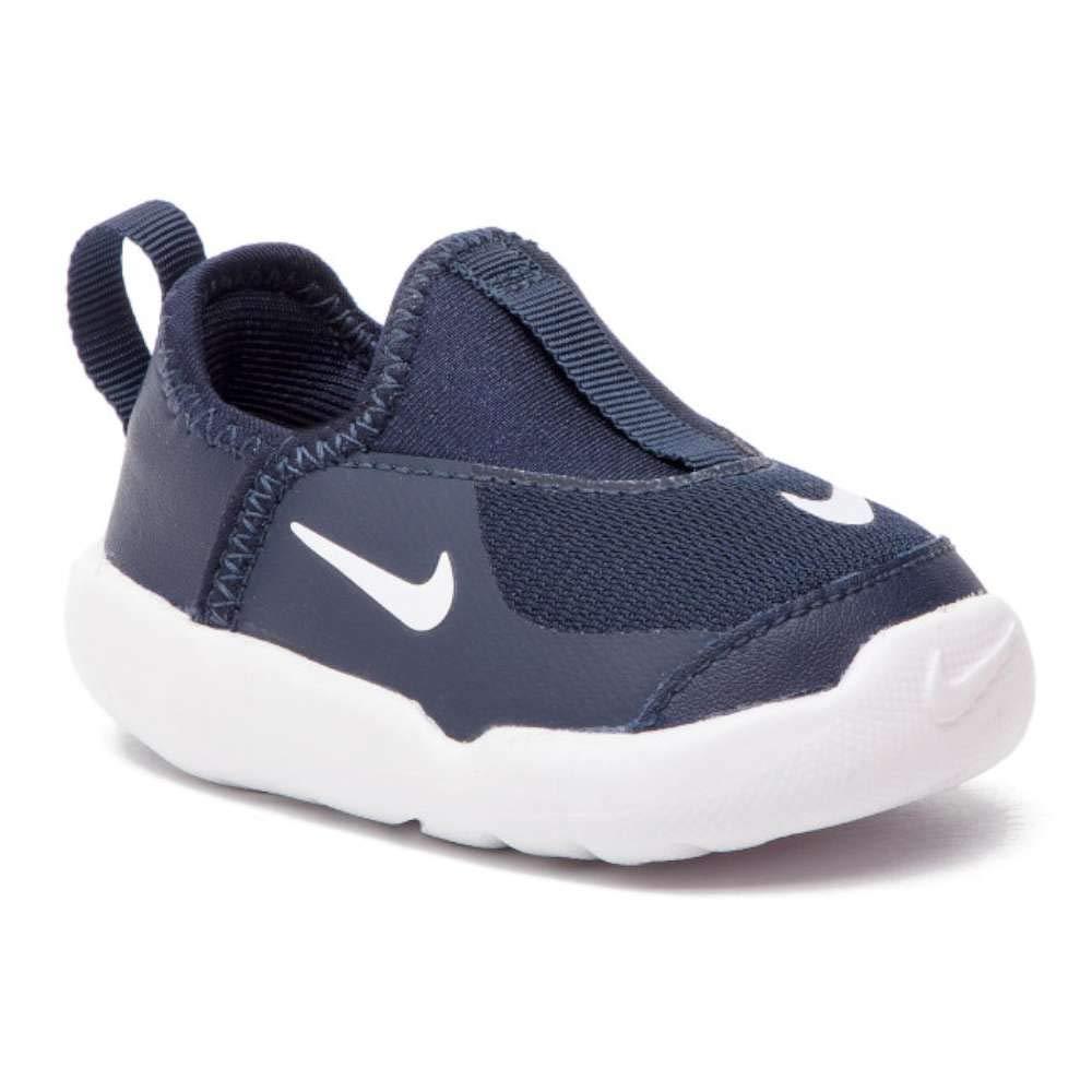 Nike Kids Boys Lil Swoosh Fabric Low