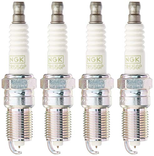 NGK 3403 - Spark Plug - Part # 3403 (3403 Ngk Spark Plugs)