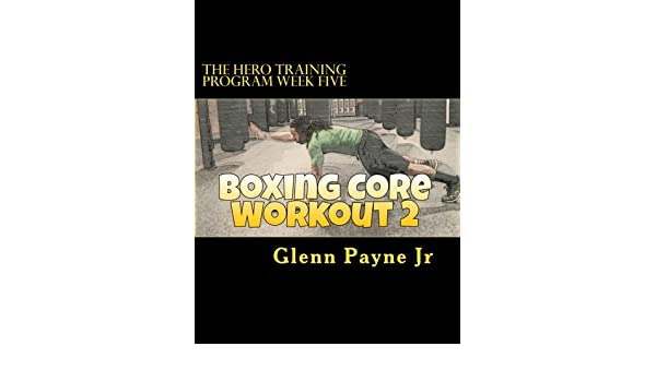 The Hero Training Program Week Five: Volume 5: Amazon.es ...