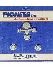 Pioneer PE-496 Chevy LS Freeze Plug Kit