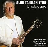 Unplugged by Aldo Tagliapietra