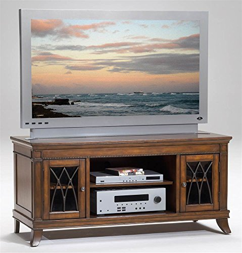 Bernards Cathedral TV Console