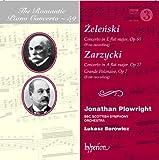 The Romantic Piano Concerto Vol.59