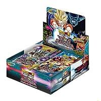 Dragon Ball Super Series 12 Vicious Rejuvenation Unison Warrior Series 3 Booster Box - 24 Packs