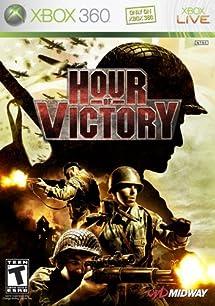 Amazon.com: Hour of Victory - Xbox 360: Artist Not