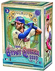 Topps 2020 Gypsy Queen Baseball Retail Value Box