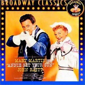 Annie Get Your Gun (1957 Television Cast)