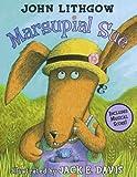Marsupial Sue, John Lithgow, 0689874103