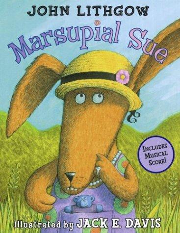 Download Marsupial Sue pdf epub