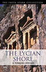 The Lycian Shore (Tauris Parke Paperbacks)