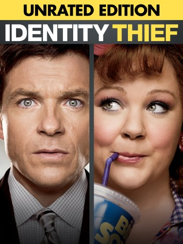 Identity Thief   Unrated Edition