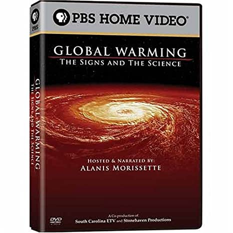 Amazon.com: Global Warming: The Signs and the Science: .: Movies & TV