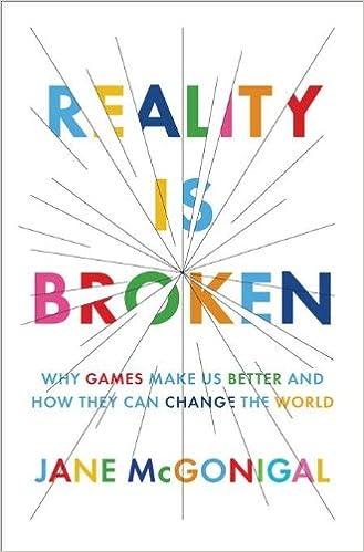 Reality if Broken