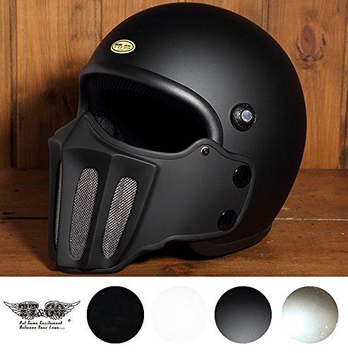 マッドマッスク J02 ヘルメット