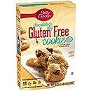 Betty Crocker Gluten Free Cookie Mix Chocolate Chip 19.0 oz Box (pack of 6)