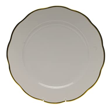 Herend Gwendolyn Service Plate