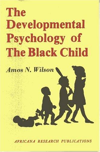 Risultati immagini per Dr. Amos N. Wilson