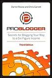 ProBlogger, Darren Rowse and Chris Garrett, 1118199553