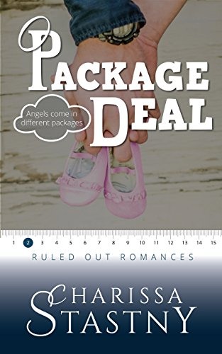 Package Deal (Ruled Out Romances Book 2) by [Stastny, Charissa]