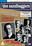 The Sandbaggers-The Complete Series [DVD]