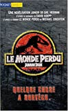 Le monde perdu: The Lost World (Jurassic Park II)