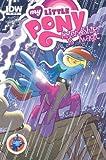 My Little Pony: Friendship Is Magic #8 (Larrys Comics Variant) (My Little Pony: Friendship Is Magic)