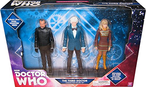 doctor who master - 9