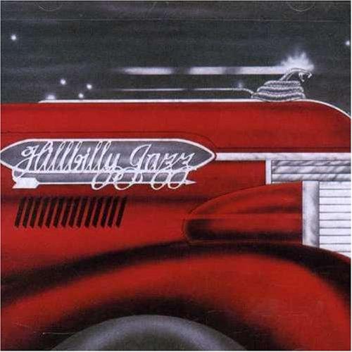 Hillbilly Jazz - Fish Fontana