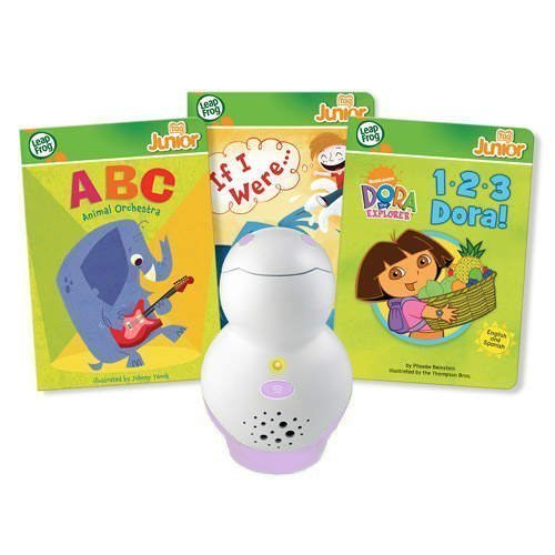 LeapFrog Junior Value PURPLE Three product image