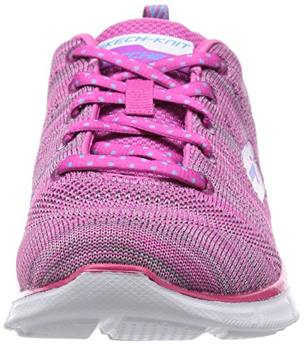 Equalizer Donna Fitness Scarpe Skechers Rate First Rosa dngqdaB