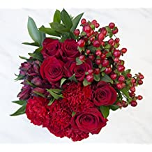 KaBloom Valentine's Day Special: Mystery Bouquet of Designer's Choice with Vase