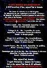 Livre mondial des inventions 1999 par Giscard d'Estaing