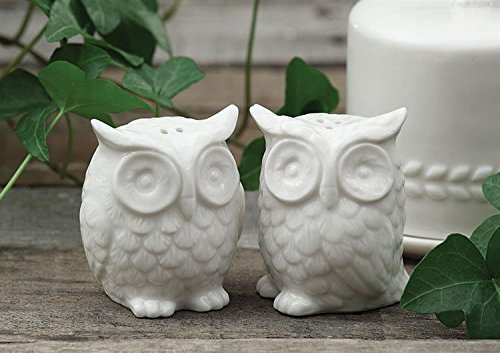 owl salt and pepper - 7