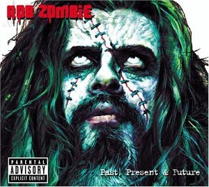Rob Zombie - Supersexy Swingin