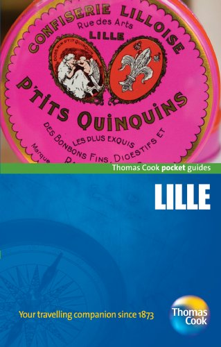 """Lille. (Pocket Guides)"""