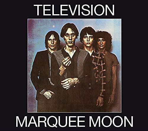Marquee Moon [Disco de Vinil]
