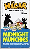 Midnight Munchies, Mort Walker and Dik Browne, 0515091162