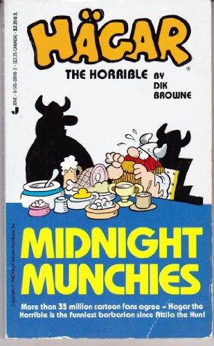 Hagar the Horrible: Midnight Munchies